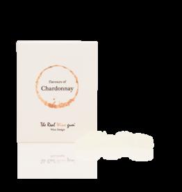 The real WINE gum Chardonnay