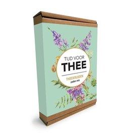 Zadenmix theekruiden Tijd voor thee