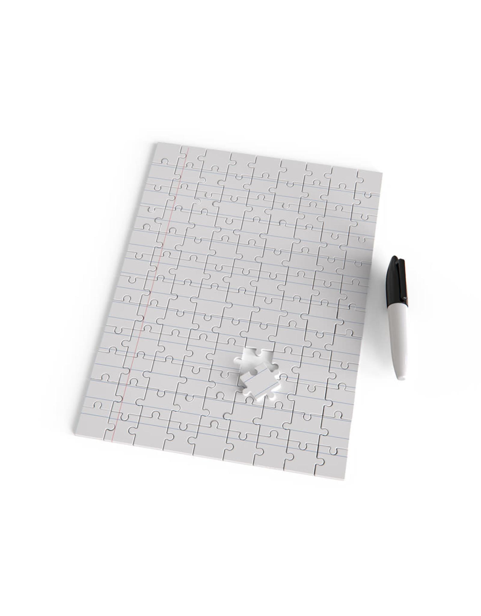 Puzzelbrief