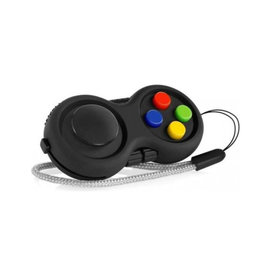 Fidget toy controller