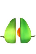 Lamp avocado