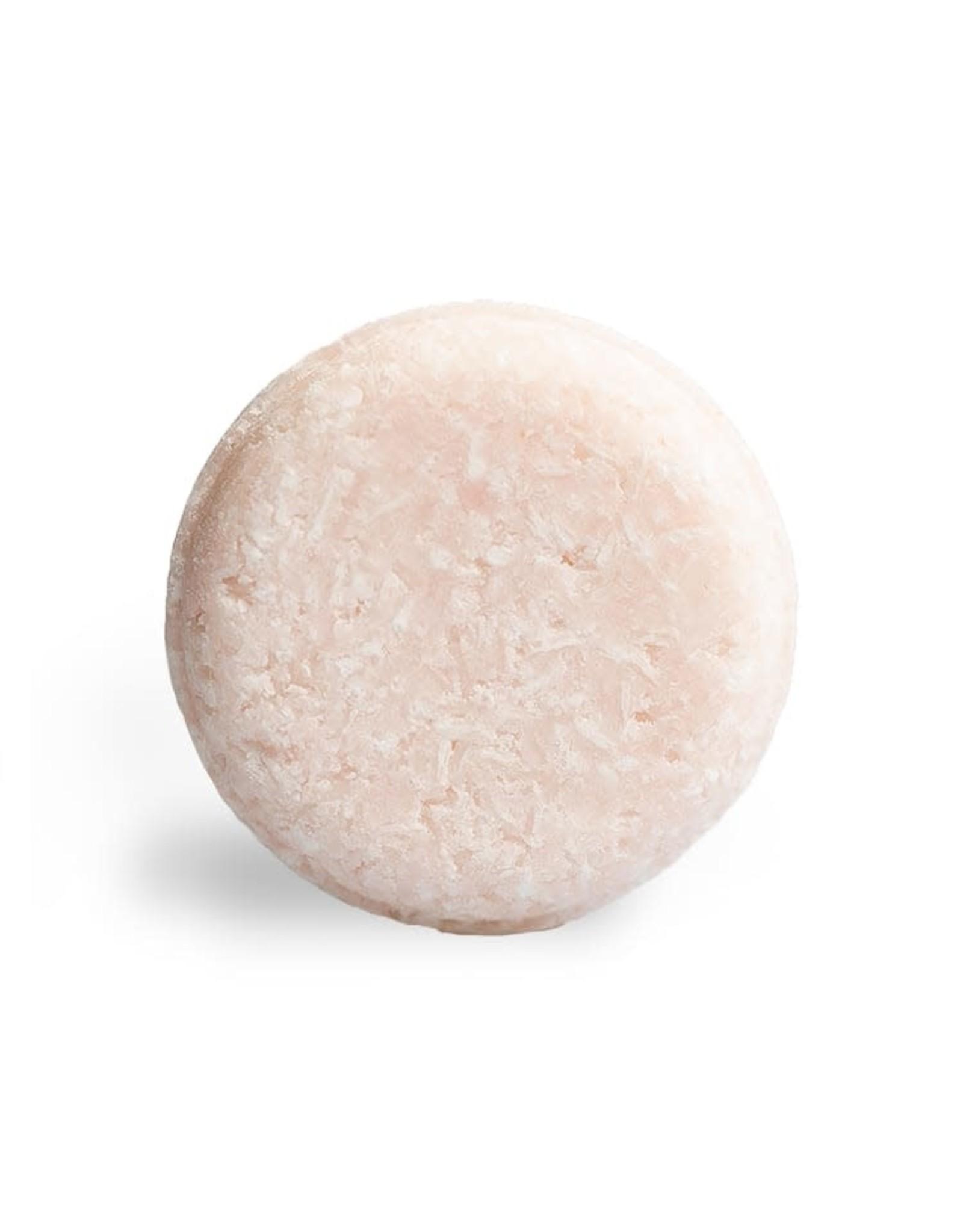 Shampoo bar rozenblaadjes