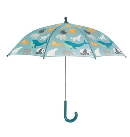 Parapluutje zoo
