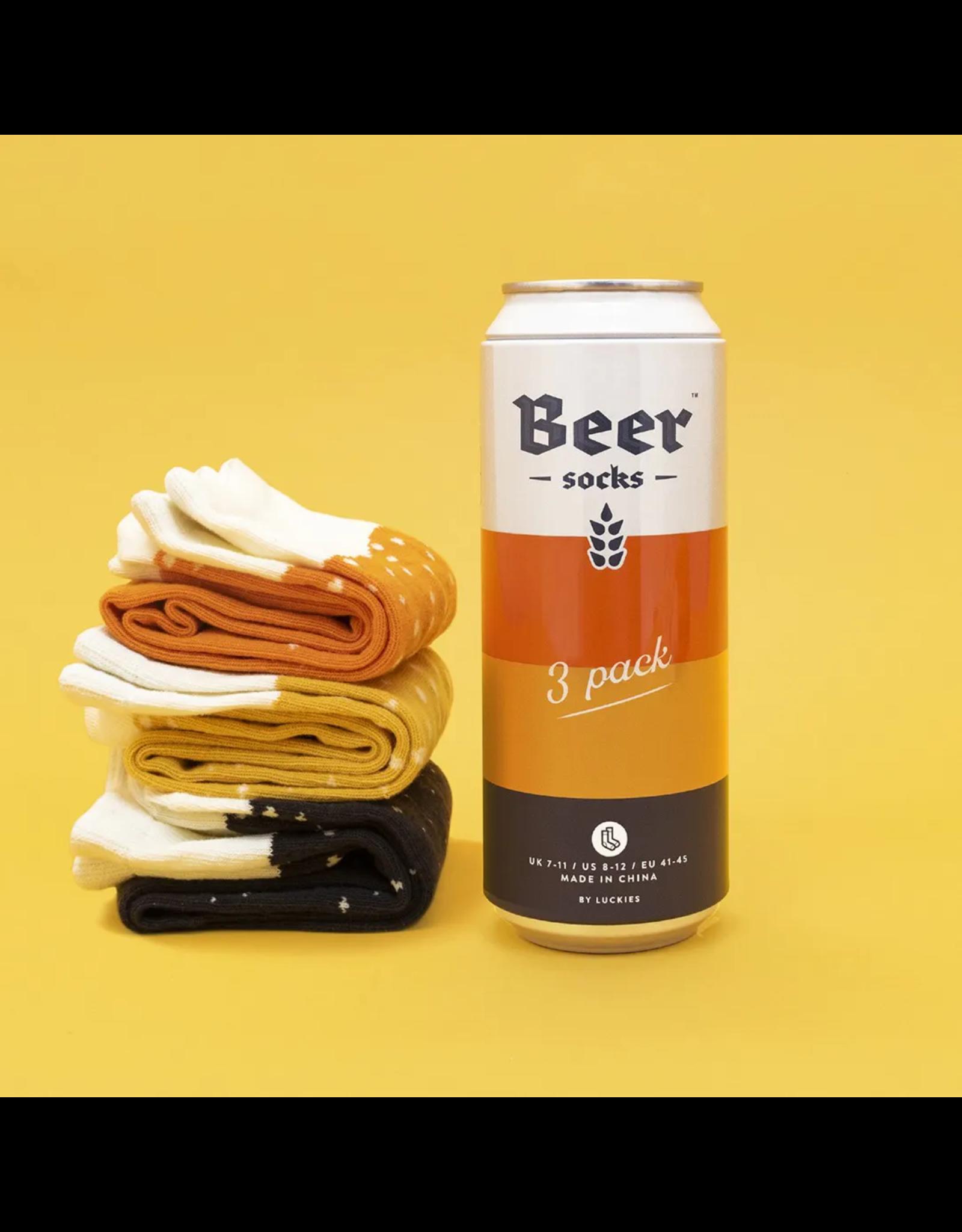 Sokken bier
