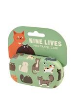 Mini case katten