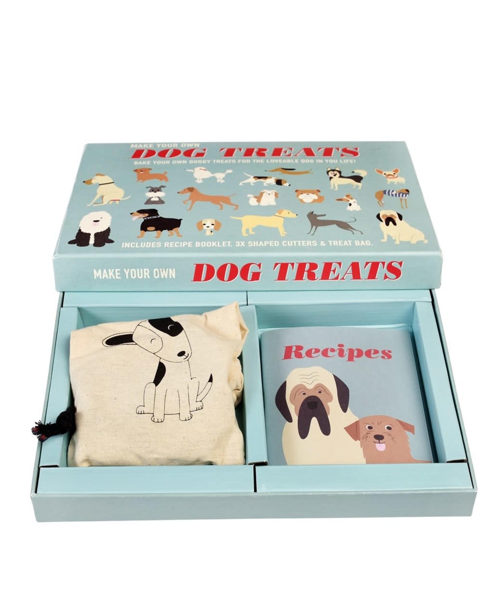 DIY hondenkoekjes