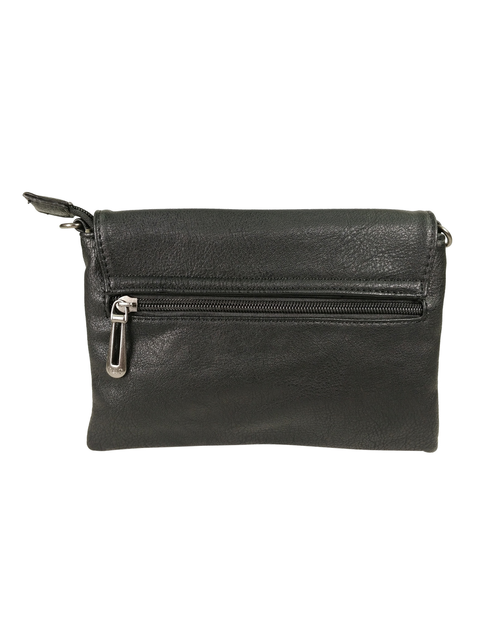 Handtasje/clutch zwart