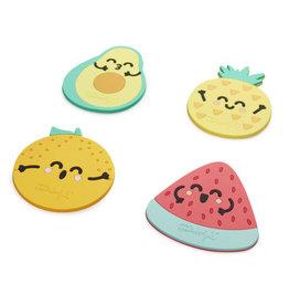 Ba: Onderzetters fruit