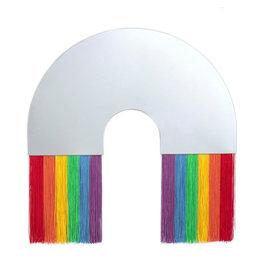 Spiegel regenboog L