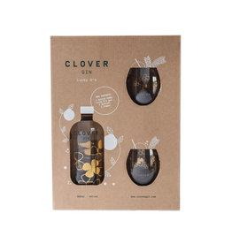 CG: Kadopakket Clover gin Lucky n°4
