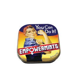 Muntjes Empowermints