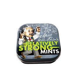 Muntjes Relativity mints