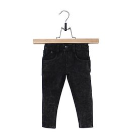 Lucky No. 7 Black Denim