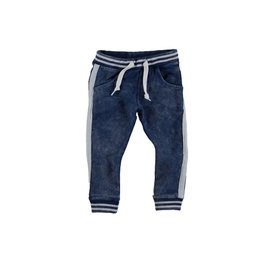 Lucky No. 7 Denim Jogger