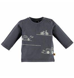 Babyface Grey Shirt