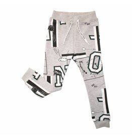 Lucky No. 7 Playground Pants