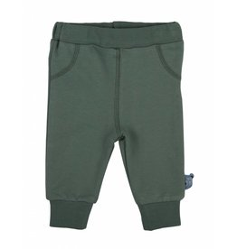 Zero2Three Green Pants