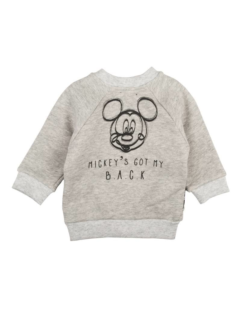 6fc143020e5bf3 Disney Vestje Mickey bij #Baby - Hashtag Baby