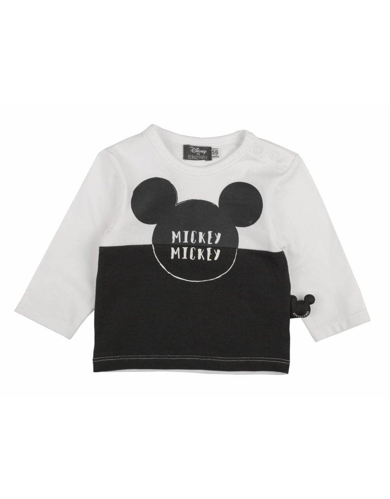 Zero2Three Disney T-shirt Mickey