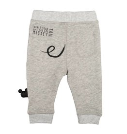 Zero2Three Disney Grey Pants