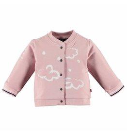 Babyface Roze Wolken Vestje
