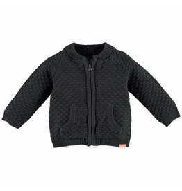 Babyface Knitted Vest