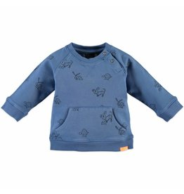 Babyface Animal Sweater