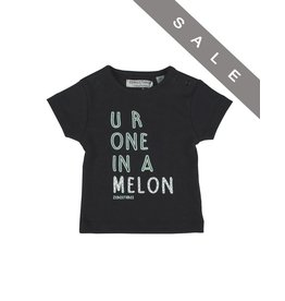 Zero2Three T-shirt - One in a melon