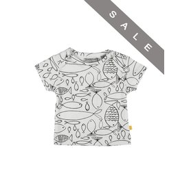 Zero2Three T-shirt Fish