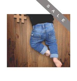 Ducky Beau Basic jeans LD