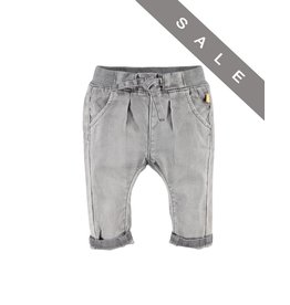 Babyface Grey Jogg Jeans