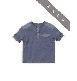 Babaluno Blauw T-shirt