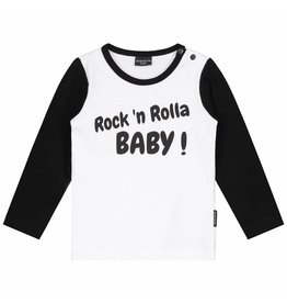 Lucky No. 7 Rock 'n Rolla Tee