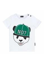 Lucky No. 7 Panda T-shirt