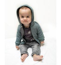 Babyface Petrol Jacket