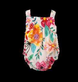 Babaluno Flower Bodysuit