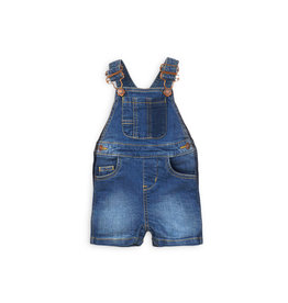 Babaluno Denim Dungaree