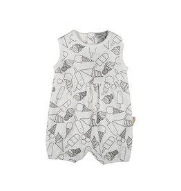 Zero2Three Summer Suit