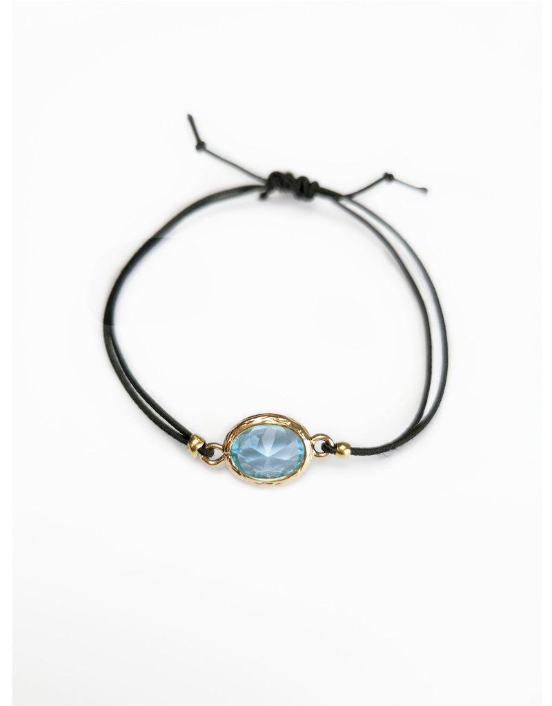HashtagBaby Blue Crystal