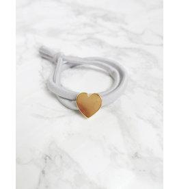 HashtagBaby Armband Hartje