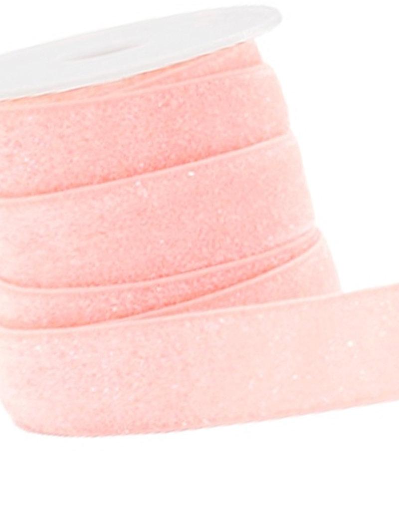 HashtagBaby Roze Glitter