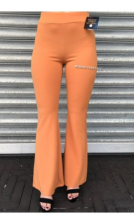 OCHER - THE BEST FLARED PANTS
