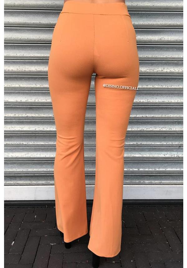 OCHER - THE BEST FLARED PANTS
