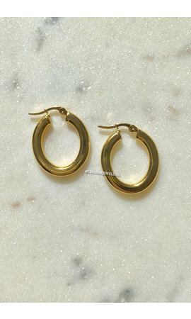 GOLD - COCO EARRINGS