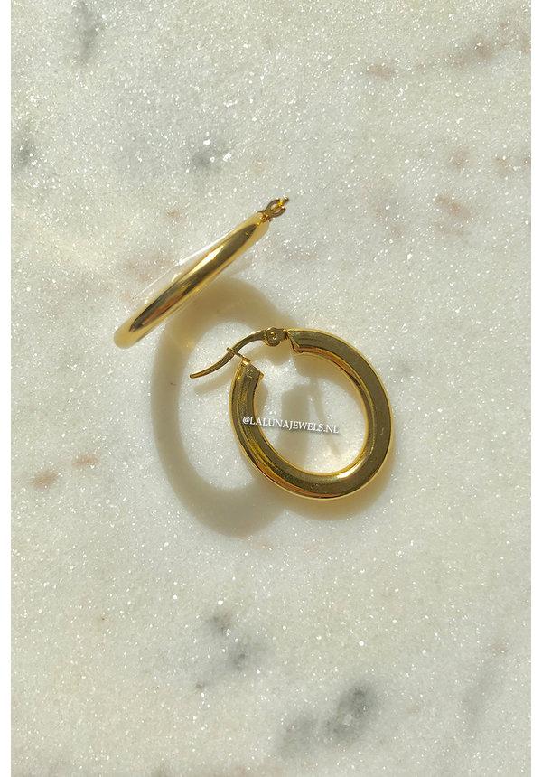 GOLD - COCO EARRINGS