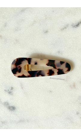 LEOPARD PIN