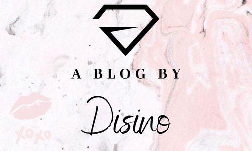 DISINO'S 1st blog
