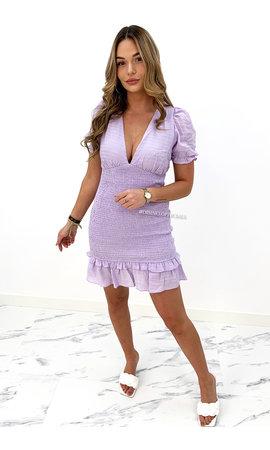 LILA - 'FELICE' - PRETTY YOU DRESS