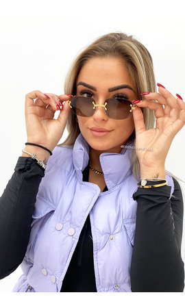 GOLD - 'VENICE' - INSPIRED SUNNIES