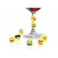 Glasmarker Emoticon